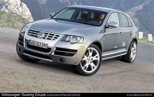 Volkswagen Vw Touareg 2002