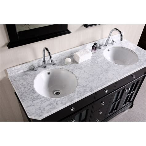 48 inch double sink vanity 48 inch double sink bathroom vanity homesfeed