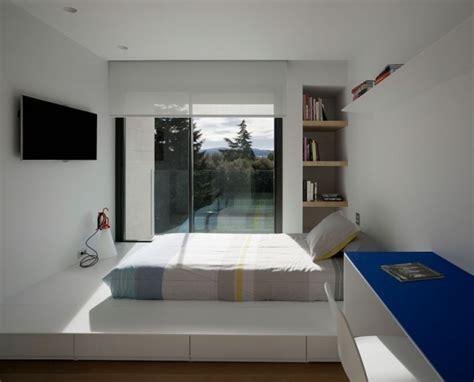 einrichtungsstile schlafzimmer moderne schlafzimmer ideen stilvoll mit designer flair
