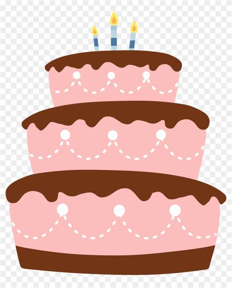 torta clipart torta torte birthday cake frosting icing pastel png