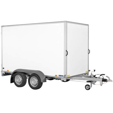 saris fw gesloten vervloed aanhangwagens trailers bv
