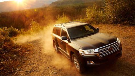 2018 Toyota Land Cruiser Redesign, Price, Release Date