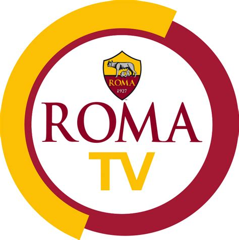 Maybe you would like to learn more about one of these? File:Logo RomaTV 2016.svg - Wikipedia