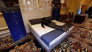 Battling Ces Fatigue On The Sleep Number 360 Smart Bed