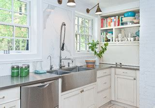 photos kitchen cabinets linden ave home renovation traditional kitchen 1478