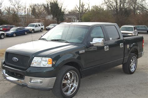 2006 Ford Truck tuning ford f 150 crew cab 2006 accessories and