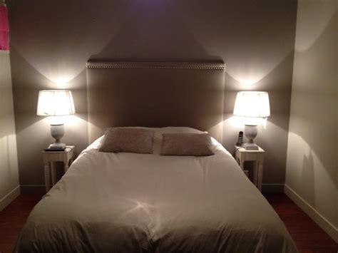 peinture chambre chocolat et beige chambre tête de lit en fait les zara home
