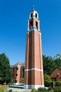 Bell Tower  University Of Portland
