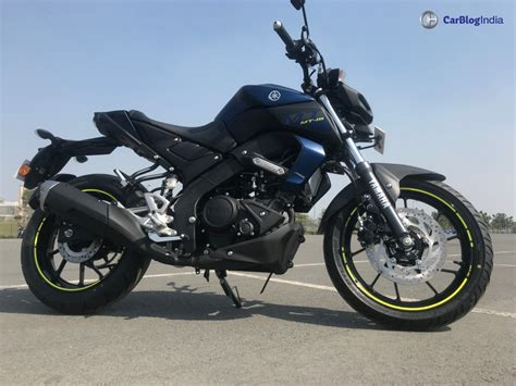 Review Yamaha Mt 15 by Yamaha Mt 15 Ride Review Is It Actually R15 With A