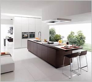 Modern, Minimalist, Kitchen, Design