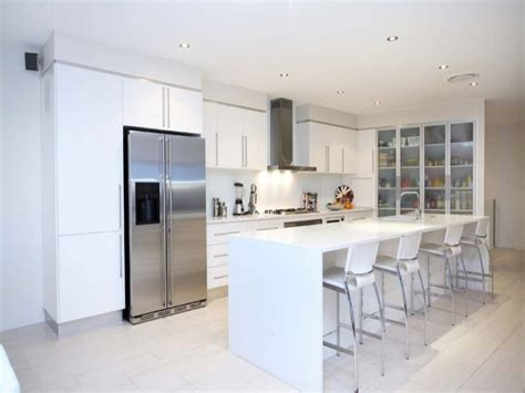 single line kitchen design classic single line kitchen design using tiles kitchen 5262