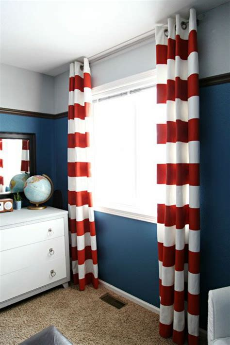 rideaux pour chambre les rideaux occultants les plus belles variantes en photos