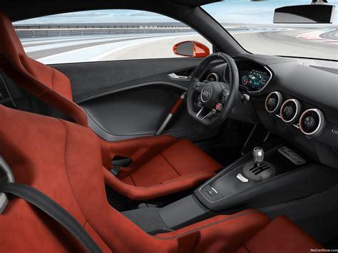 Audi Tt Mk2 Interior Parts