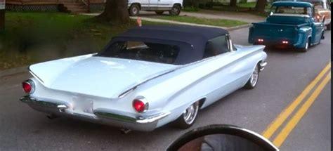 Beautiful Custom 1960 Buick Lesabre For Sale Buick