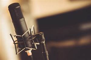 Condenser Microphones Explained