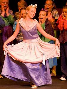 Missoula Children's Theatre Presents 'Cinderella' - March ...