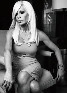 7 best Donatella Versace images on Pinterest | Donatella ...