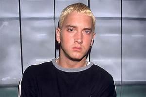 Eminem Acquires Facial Hair In Surprising Transformation