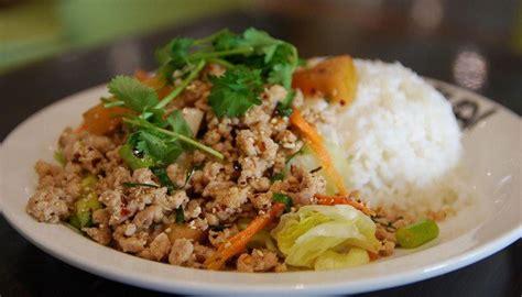 thailande cuisine cuisine 6 plats thaïlandais à connaitre absolument avant