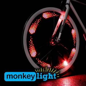 M210 Monkey Light – Monkey Light Bike Lights