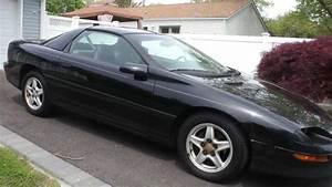 1997 Camaro For Sale