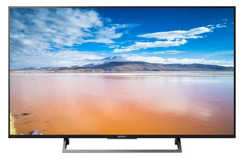 tv sony 4k sony 2017 tv line up overview with prices flatpanelshd