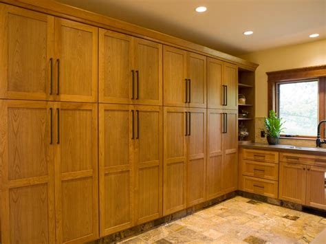 wall to wall cabinets photo page hgtv