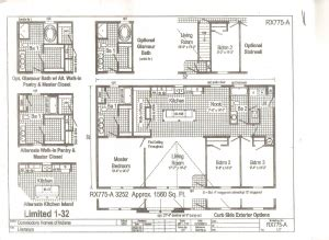commodore limited michigan modular mobile homes  sale manufactured home retailer