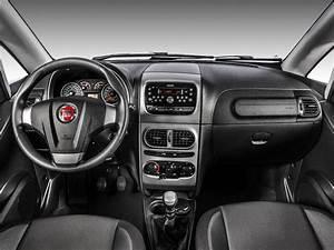 Fiat Revamps The 2014 Idea 2014 Fiat Idea Essence  4   U2013 Machinespider Com