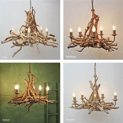 driftwood chandelier driftwood chandelier driftwood lighting horberry