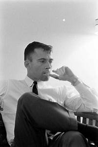 This Space Available: The Enduring Mystique of John Young