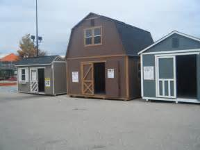 Two-Story Storage Shed Lowe's