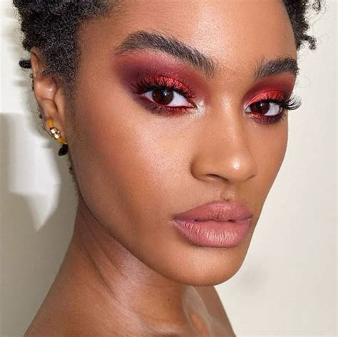 biggest makeup trends