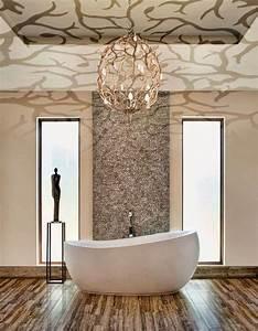 Accessoire Salle De Bain Luxe : la d co salle de bain de luxe se d cline en style glamour ~ Dailycaller-alerts.com Idées de Décoration