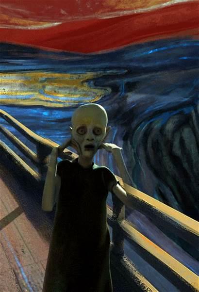 Alien Oh Uploaded