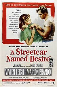 streetcar named desire analysis essay
