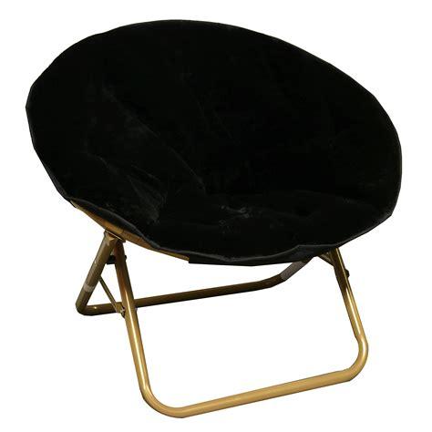 chaise fourrure chaise ronde fourrure chaises poufs