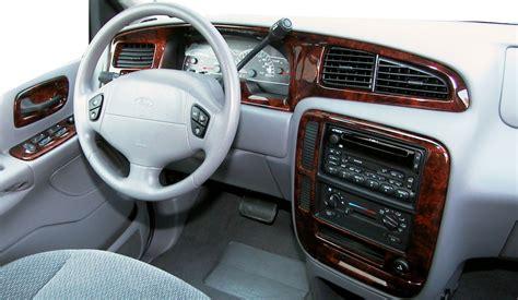 ford windstar  news reviews specs car listings