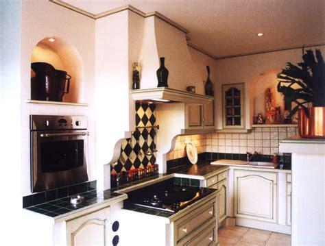 moulure cuisine bouquet de lavande cuisines provençales