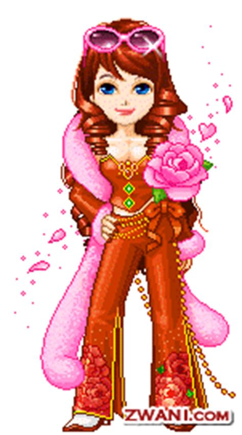 dollsy  jetix disney chanel zig zap brokatowe gify