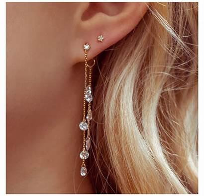 Prom Earrings Jewelry Unusual