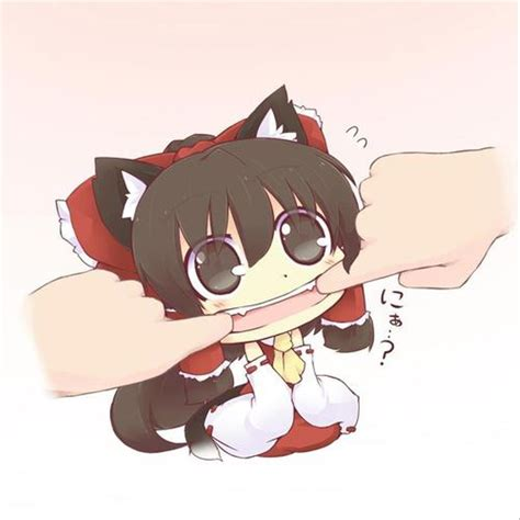 anime chibi kawaii love chibi neko kawaii girl anime love cute