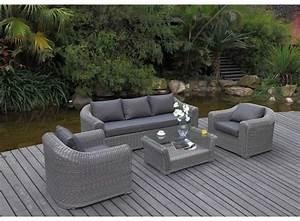 Meubles De Jardin Design : meubles design de jardin ~ Dailycaller-alerts.com Idées de Décoration