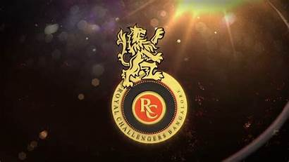 Royal Challengers Bangalore 3d Animation
