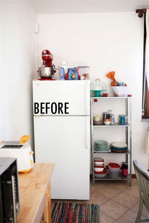 Apartment, sweet apartment: Installing butcher block