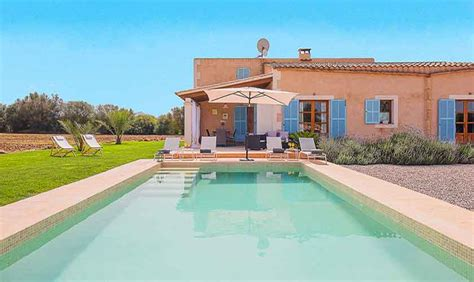 Haus Mieten Mallorca Günstig by Finca Mallorca F 252 R 4 Personen In Alleinlage Mit Privatem