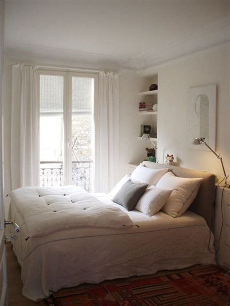 a gallery of inspiring small bedrooms bedroom apartment