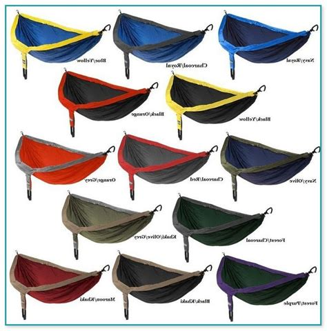 eno hammock colors eno doublenest hammock colors