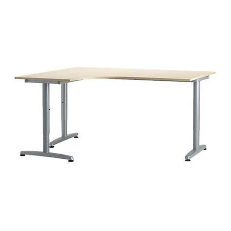 bureau ikea galant bureau bureaux et tables chaises de bureau et plus ikea