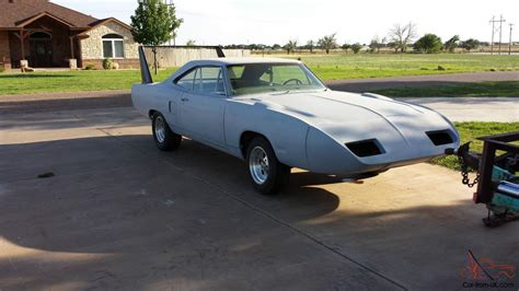 superbird plymouth 1970 rust project doner nevada